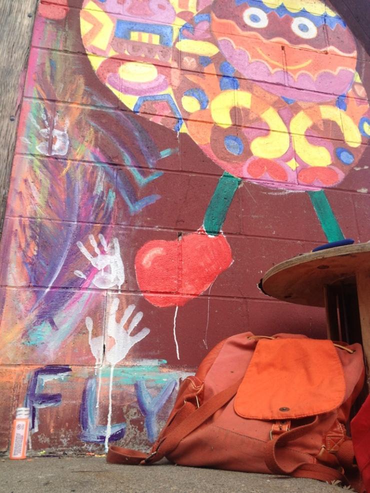 Mural Fest 2013